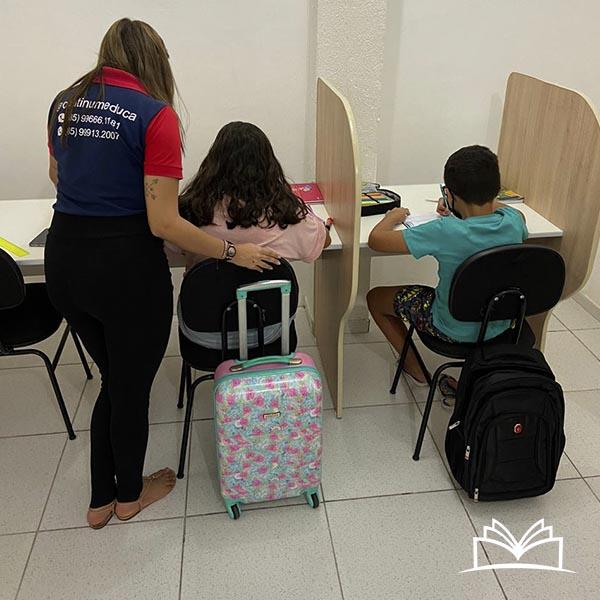 Professor particular em Fortaleza